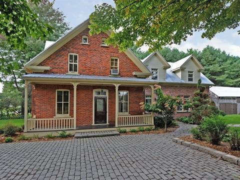 Maison à vendre à Ormstown, Montérégie, 1591, Chemin de la Rivière-aux-Outardes, 16542057 - Centris