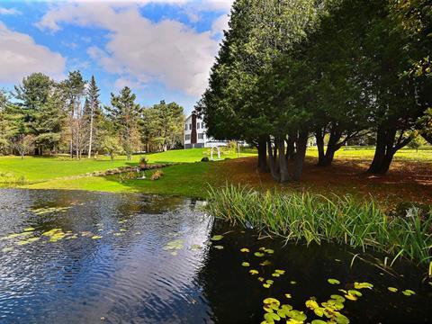Hobby farm for sale in Lac-Brome, Montérégie, 405Z, Chemin  Allard, 11133706 - Centris