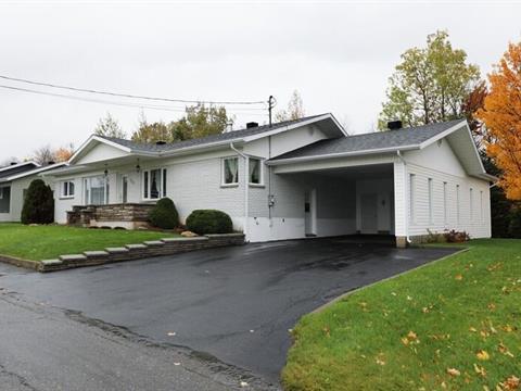 House for sale in Sainte-Claire, Chaudière-Appalaches, 116, Rue de la Fabrique, 15037291 - Centris.ca