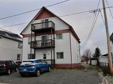 Triplex à vendre à Malartic, Abitibi-Témiscamingue, 720 - 724, Rue  Laval, 9623894 - Centris