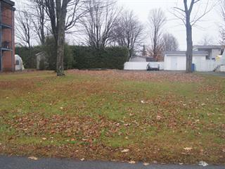 Lot for sale in Cowansville, Montérégie, Rue  Brown, 14956088 - Centris.ca