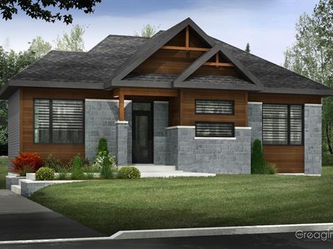 Maison à vendre à Sainte-Sophie, Laurentides, Montée  Morel, 23656218 - Centris