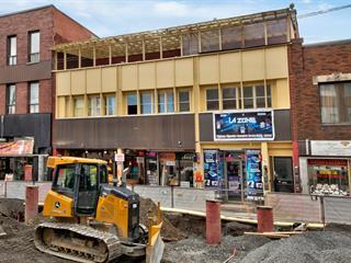 Immeuble à revenus à vendre à Montréal (Rosemont/La Petite-Patrie), Montréal (Île), 7002 - 7018, Rue  Saint-Hubert, 12442163 - Centris.ca