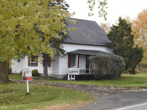 Farm for sale in Saint-David, Montérégie, 130Z, Rang de la Rivière-David, 20240291 - Centris