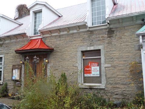 Commercial unit for rent in Saint-Jérôme, Laurentides, 258, Rue  Labelle, 20481981 - Centris.ca