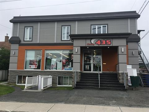 Business for sale in Thetford Mines, Chaudière-Appalaches, 435, Rue  Simoneau, 10070181 - Centris.ca