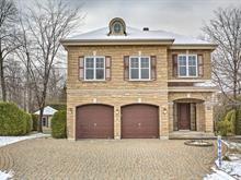 Maison à vendre à Rosemère, Laurentides, 455, Rue  Rosebourg, 21154979 - Centris.ca
