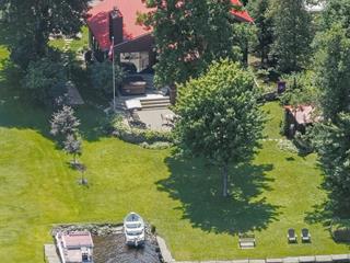 Maison à vendre à Drummondville, Centre-du-Québec, 4626, boulevard  Allard, 12375207 - Centris.ca