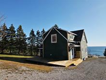 Maison à vendre à Percé, Gaspésie/Îles-de-la-Madeleine, 744, Route  132 Ouest, 27425591 - Centris