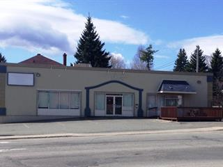 Commercial building for rent in Rouyn-Noranda, Abitibi-Témiscamingue, 410, Avenue  Murdoch, 28682300 - Centris.ca