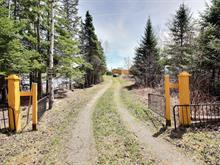 Terrain à vendre à Port-Daniel/Gascons, Gaspésie/Îles-de-la-Madeleine, 100, Route  Legrand, 25937587 - Centris.ca