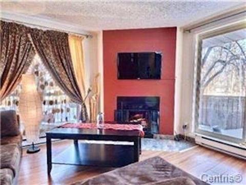 Condo / Appartement à louer à Chomedey (Laval), Laval, 1950, Avenue  Dumouchel, app. 104, 10764214 - Centris.ca