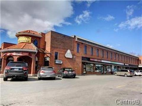 Commercial unit for rent in Sainte-Thérèse, Laurentides, 110A, boulevard du Curé-Labelle, 27428750 - Centris.ca