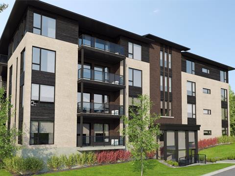 Condo / Appartement à louer à Saint-Basile-le-Grand, Montérégie, 272, Rue  Prévert, app. 2, 28063542 - Centris.ca