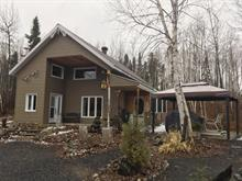 Maison à vendre à Lamarche, Saguenay/Lac-Saint-Jean, 107, Chemin de l'Île-à-Nathalie, 22922693 - Centris.ca