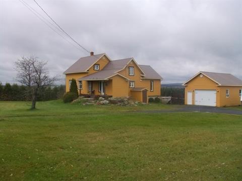 House for sale in Saint-Georges, Chaudière-Appalaches, 550, Rang  Sainte-Éveline, 17555157 - Centris.ca