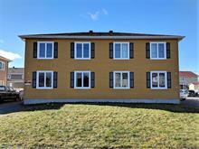 Quadruplex for sale in Princeville, Centre-du-Québec, 72 - 78, Rue  Lavergne, 17640778 - Centris.ca