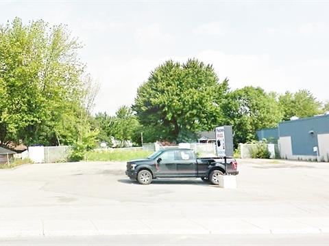 Terrain à vendre à Fabreville (Laval), Laval, boulevard  Sainte-Rose, 24341526 - Centris