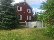 Maison à vendre à Lanoraie, Lanaudière, 650, Rang du Petit-Bois-d'Autray, 15163176 - Centris