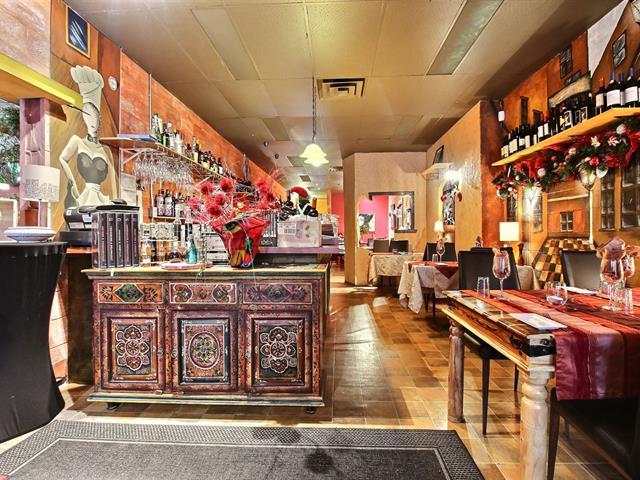Commerce à vendre à Joliette, Lanaudière, 410, Rue  Notre-Dame, 25611095 - Centris.ca