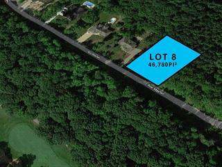 Terrain à vendre à Hudson, Montérégie, Rue  Mayfair, 27104251 - Centris.ca