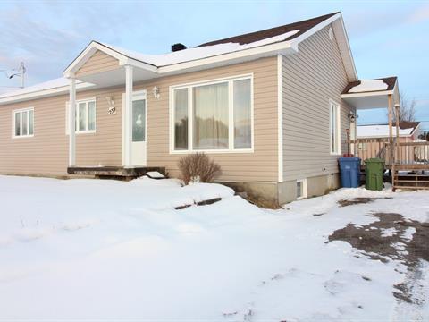 Maison à vendre à Saint-Ambroise, Saguenay/Lac-Saint-Jean, 239, Rue  Fortin, 24320583 - Centris.ca