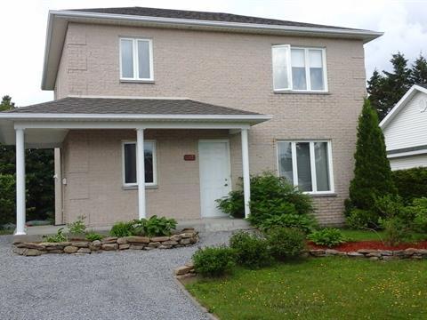 House for sale in Rimouski, Bas-Saint-Laurent, 213, Rue des Sorbiers, 14775395 - Centris.ca