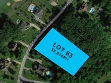 Lot for sale in Hudson, Montérégie, Rue de Cambridge, 17660267 - Centris.ca