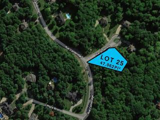 Terrain à vendre à Hudson, Montérégie, 30, Rue  Saint-James, 22630351 - Centris.ca