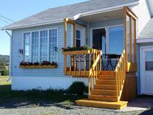 Maison à vendre à Cap-Chat, Gaspésie/Îles-de-la-Madeleine, 230, Rue  Notre-Dame Est, 25385968 - Centris.ca