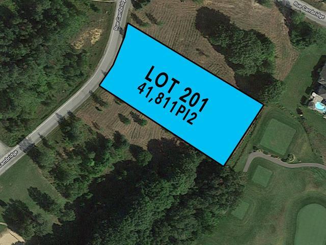 Lot for sale in Hudson, Montérégie, Place  Madison, 17889148 - Centris.ca