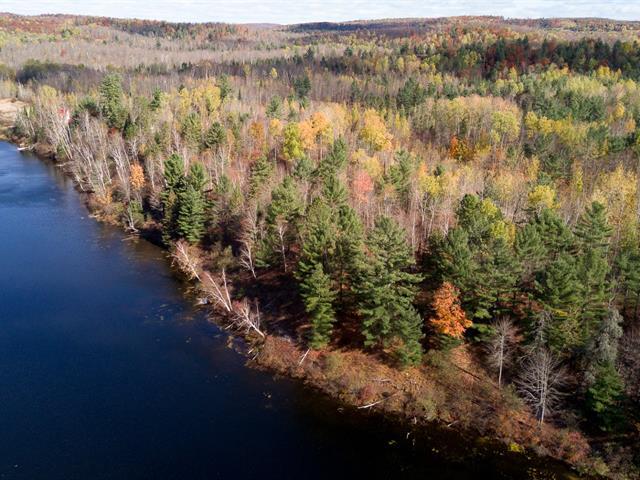 Terre à vendre à Litchfield, Outaouais, 187, Chemin  Burke, 19408336 - Centris.ca