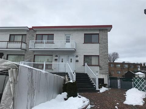 Condo / Apartment for rent in Saint-Léonard (Montréal), Montréal (Island), 8134, Rue de Mirepoix, 22616145 - Centris