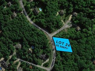 Terrain à vendre à Hudson, Montérégie, Rue de Cambridge, 27959142 - Centris.ca