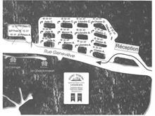 Terrain à vendre à Duhamel-Ouest, Abitibi-Témiscamingue, Rue  Geneviève, 28449860 - Centris
