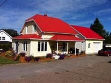 Maison à vendre à Lac-Bouchette, Saguenay/Lac-Saint-Jean, 122, Rue  Principale, 20508689 - Centris.ca
