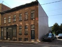 Triplex à vendre à La Cité-Limoilou (Québec), Capitale-Nationale, 145 - 157, Rue de Sainte-Hélène, 26036937 - Centris.ca
