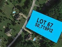 Terrain à vendre à Hudson, Montérégie, Rue de Cambridge, 13974970 - Centris.ca