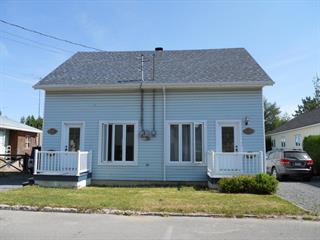 Duplex à vendre à Price, Bas-Saint-Laurent, 24 - 26, Rue  Saint-Jean-Baptiste, 26774244 - Centris.ca