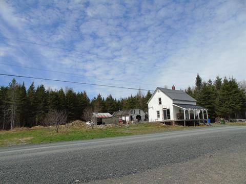 House for sale in Saint-Louis-de-Gonzague (Chaudière-Appalaches), Chaudière-Appalaches, 410, Route de la Grande-Ligne, 24623738 - Centris.ca