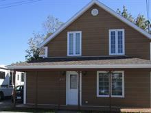 Maison à vendre à Matane, Bas-Saint-Laurent, 197, Rue  Thibault, 16793903 - Centris