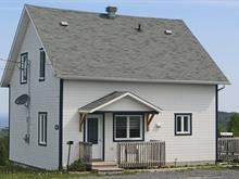 Maison à vendre à Sainte-Anne-des-Monts, Gaspésie/Îles-de-la-Madeleine, 316, Route  Bellevue, 14543081 - Centris.ca