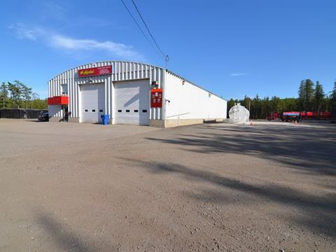 Industrial building for sale in Sacré-Coeur, Côte-Nord, 152, Rue  Gagné, 23845106 - Centris