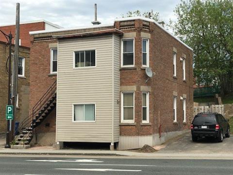 Duplex à vendre à Shawinigan, Mauricie, 328 - 330, Avenue de la Station, 26226066 - Centris.ca