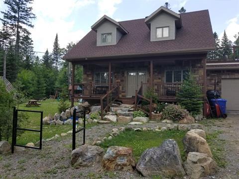 Maison à vendre à Wentworth, Laurentides, 59, Chemin du Paradis, 28431832 - Centris.ca