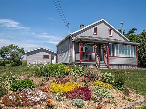 Maison à vendre à Saint-Jean-de-l'Île-d'Orléans, Capitale-Nationale, 4534, Chemin  Royal, 24816983 - Centris.ca