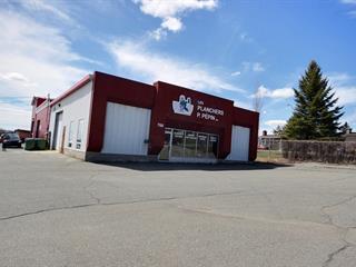 Industrial building for sale in Rouyn-Noranda, Abitibi-Témiscamingue, 760, Avenue  Québec, 23688695 - Centris.ca