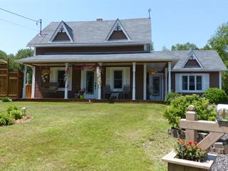 Cottage for sale in Saint-Elzéar-de-Témiscouata, Bas-Saint-Laurent, 559, Chemin  Thibault, 26019684 - Centris.ca