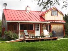 Maison à vendre à Saint-Marcellin, Bas-Saint-Laurent, 19, Route de la Réserve-de-Rimouski, 25773202 - Centris.ca