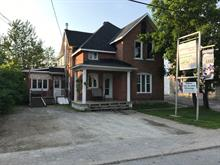 House for sale in Maniwaki, Outaouais, 220 - 222, Rue  Notre-Dame, 12328956 - Centris.ca